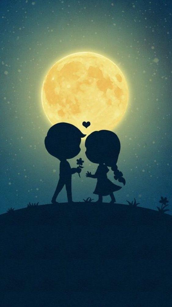 6 Kata Mutiara Paling Romantis