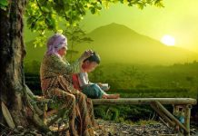 6 kata mutiara romantis untuk ibu main page