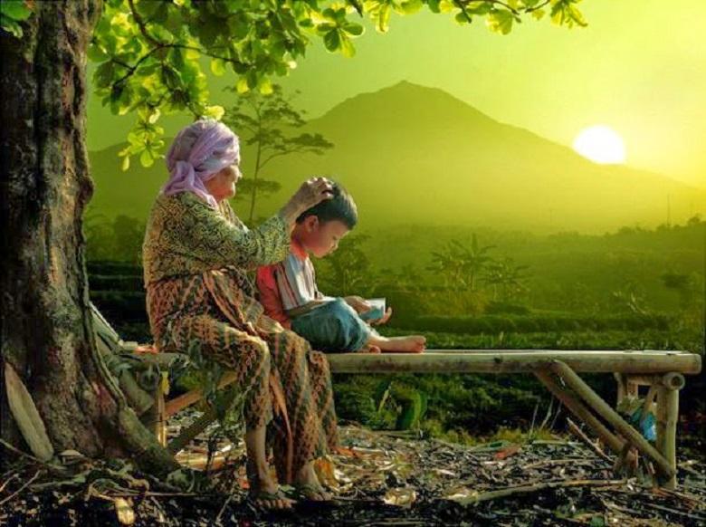 Photo of 6 Kata Mutiara Romantis Untuk Ibu
