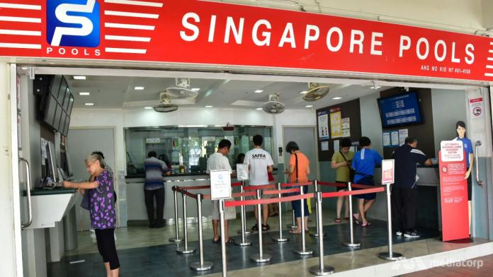Cara Menghitung Keluaran Togel Singapura Main