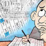Cara Menghitung Togel Yang Akan Keluar 2019