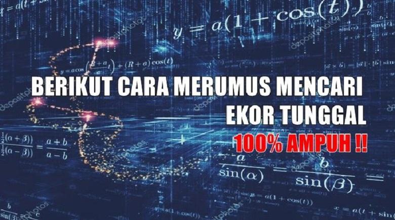 Photo of Cara Mencari Ekor Togel Hongkong, 100% Tembus!