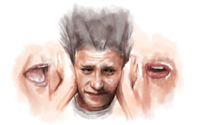 Photo of 6 Bahaya Kekerasan Verbal Bagi Psikologis Anak, Begini Penjelasan Ahli