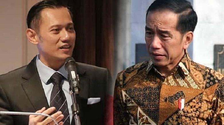 Photo of Tak Masuk Kabinet Demokrat Siapkan Pidato, AHY Harap Jokowi dan Para Menteri Dengarkan Suara Hati