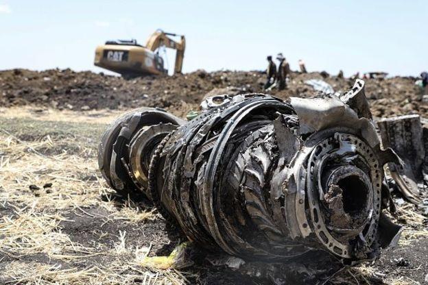 Boeing Dan Badan Penerbangan Federal As Dikritik Terkait Sertifikasi 737 Max 2