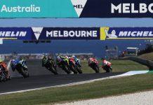 Jadwal Terbaru MotoGP Australia 2019 Usai Sesi Kualifikasi Ditiadakan