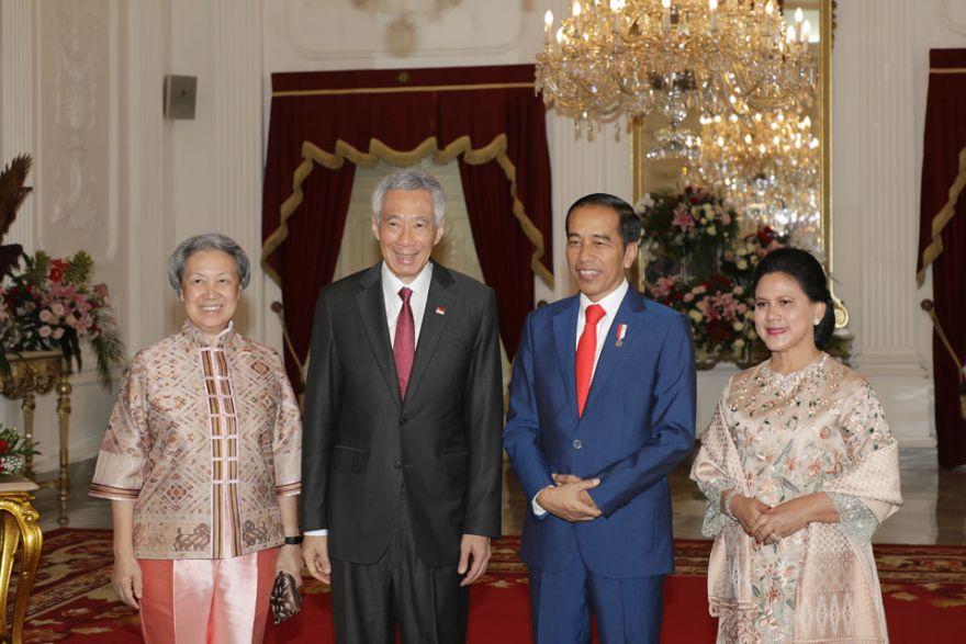 Photo of Jokowi Ingin Palapa Ring Sambungkan UMKM ke Pasar Dunia