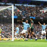 Man City Vs Aston Villa The Citizens Menang 3 0