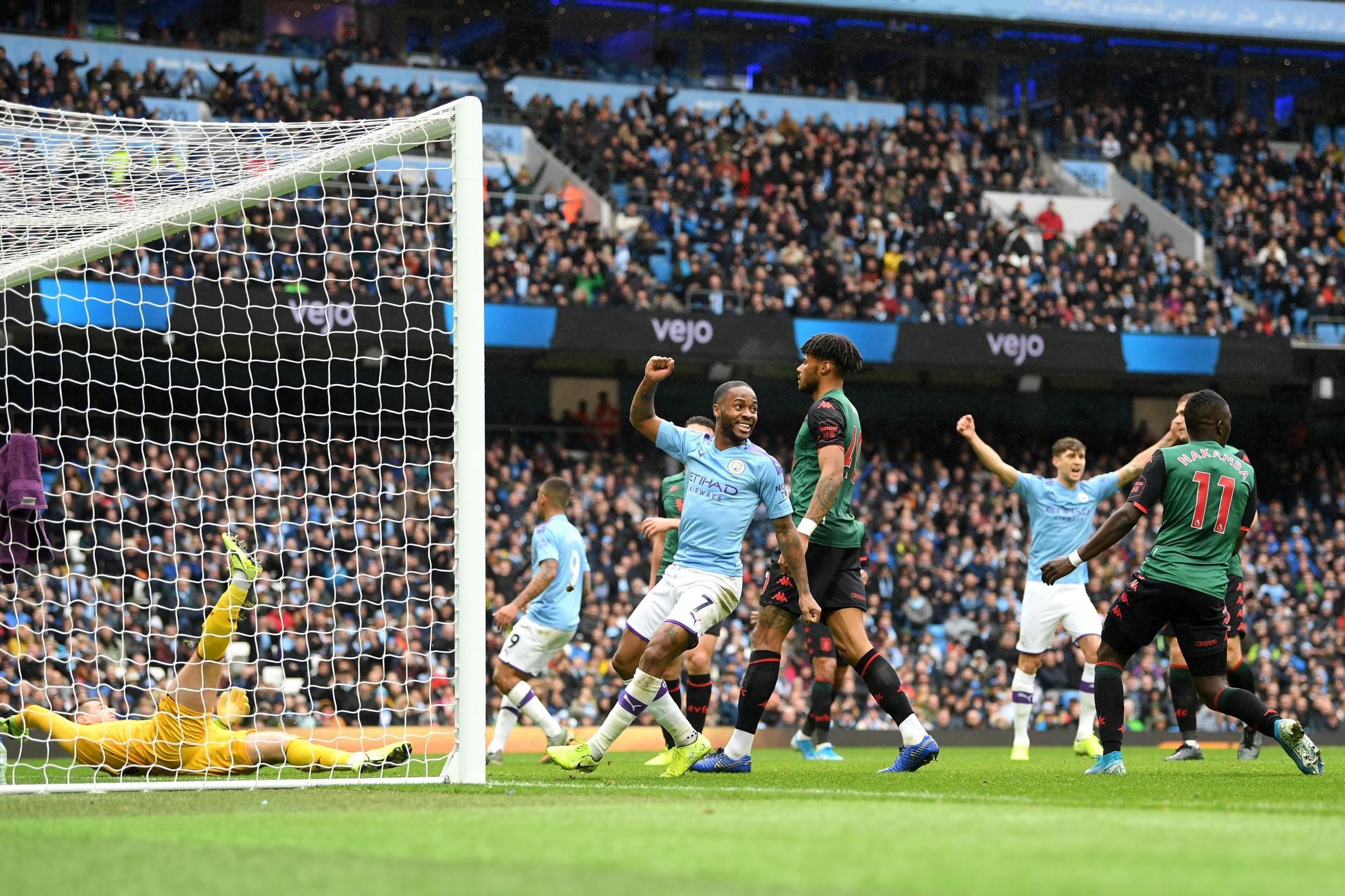 Photo of Man City Vs Aston Villa: The Citizens Berhasil Menang 3-0