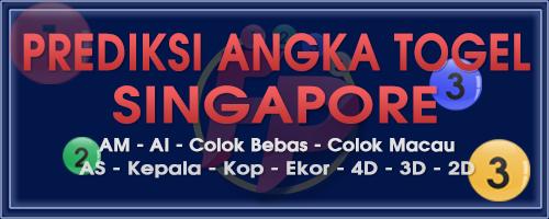 togel singapore 3d