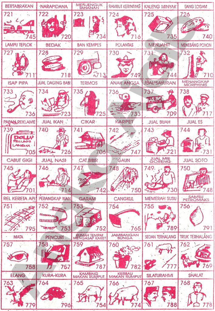 Buku Mimpi Sepeda 3d Yang Paling Baru 32