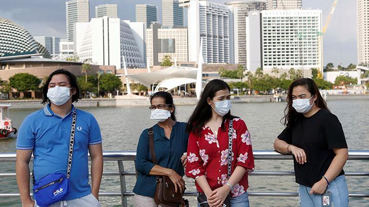 Photo of 5 Fakta WNI di Singapura Positif Virus Corona Yang Mengalami Penyakit Mematikan