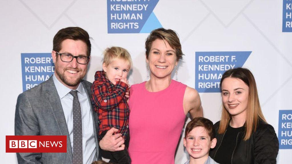 Photo of Tubuh pulih dalam pencarian kano keluarga Kennedy