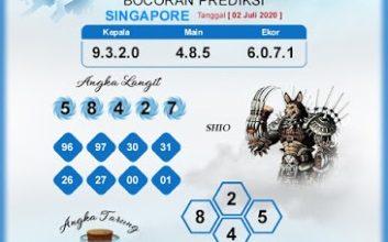 Photo of Data Sgp Dan Hasil Keluaran Togel Singapore Hari Ini