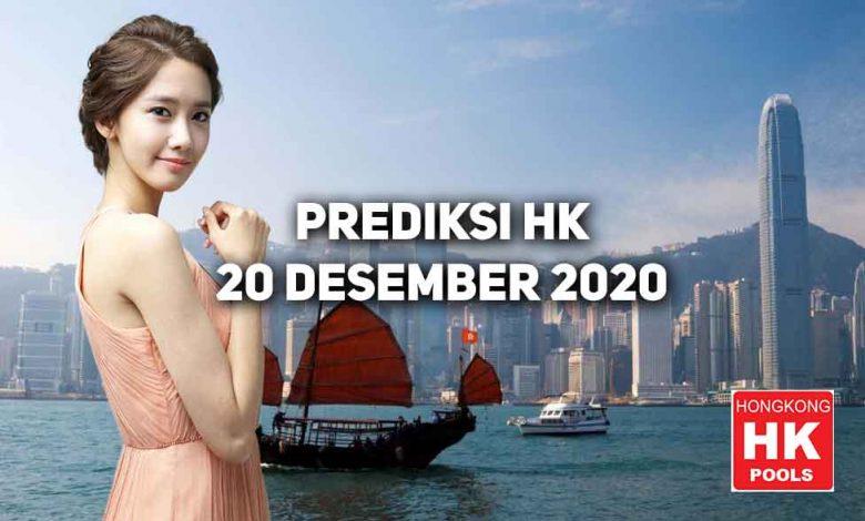 Prediksi Togel Hongkong 20 Desember 2020 1
