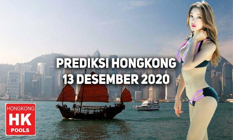 Prediksi Togel Hongkong 13 Desember 2020 1