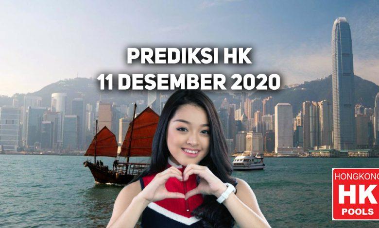Prediksi Togel Hongkong 11 Desember 2020 1