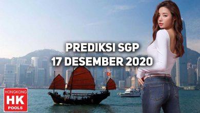 Photo of Prediksi Togel Hongkong 16 Januari 2021