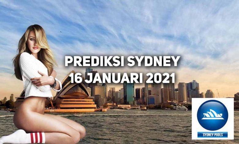 Prediksi Togel Sydney 16 Januari 2021 1