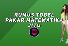 Photo of Ahli Matematika Racik Rumus Togel Jitu, Tembus JP $30 Juta