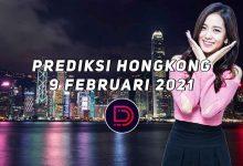 Photo of Prediksi Togel Hongkong 9 Februari 2021