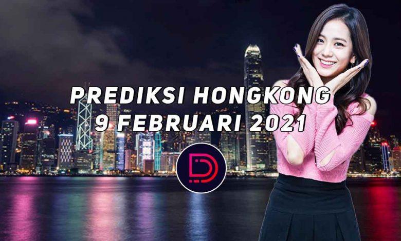 Prediksi Togel Hongkong 9 Februari 2021 1