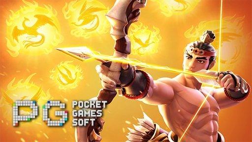 Ulasan PG Soft Games, Cara Main & Daftar 1